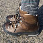 夫婦で登山&トレッキング!yamatomoおすすめの登山靴の履き方!