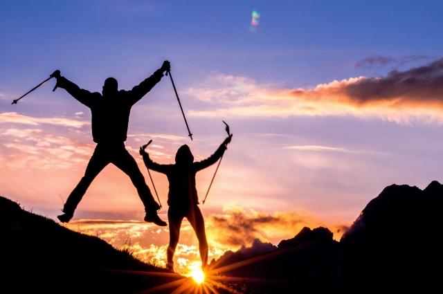危機管理を見直してトレッキングや登山を楽しもう!vol.1