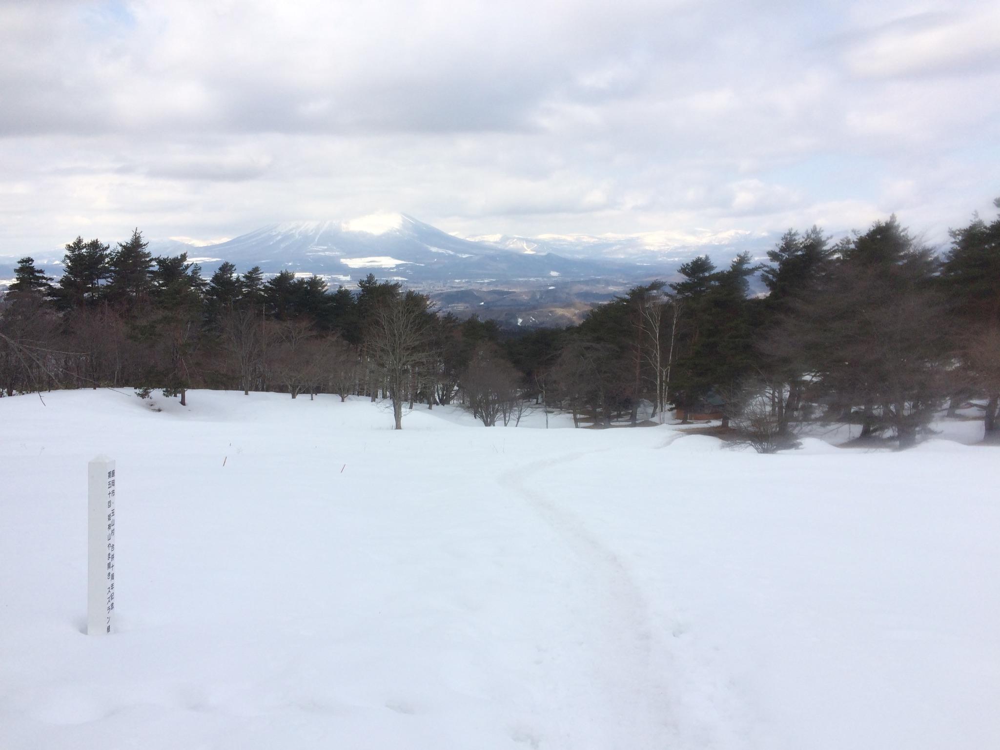人ごとではない、冬山で登山の練習中に雪崩の事故!