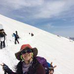 登山の日焼け止め対策は保湿と普段のお手入れが大事!