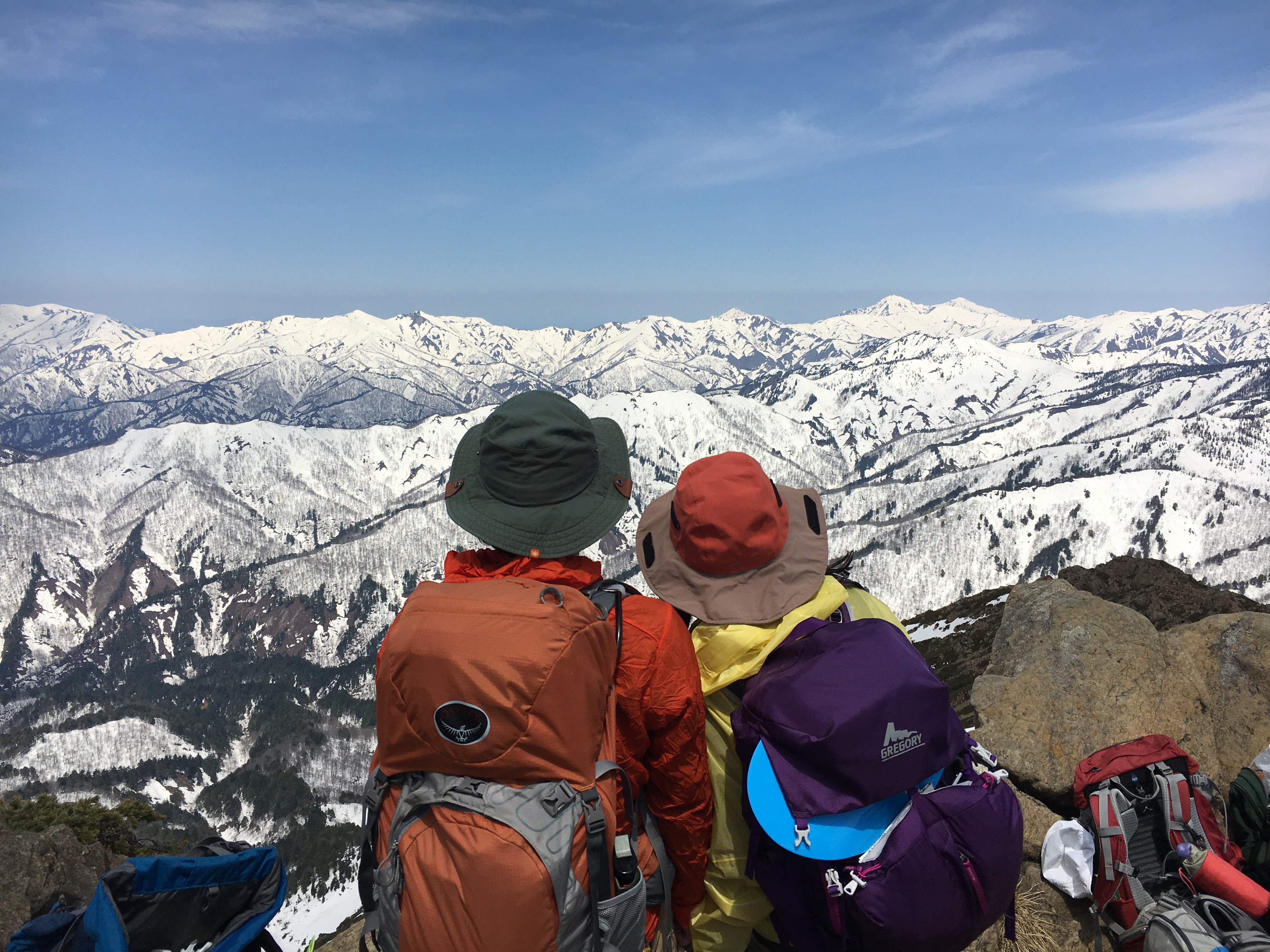夫婦で登山をする5つの醍醐味