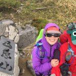 登山初心者に岩手県でおすすめの五葉山はツツジの時期がベスト