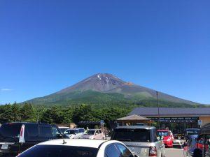 富士山登山ブログ富士山登山初心者に最短富士宮コースを紹介