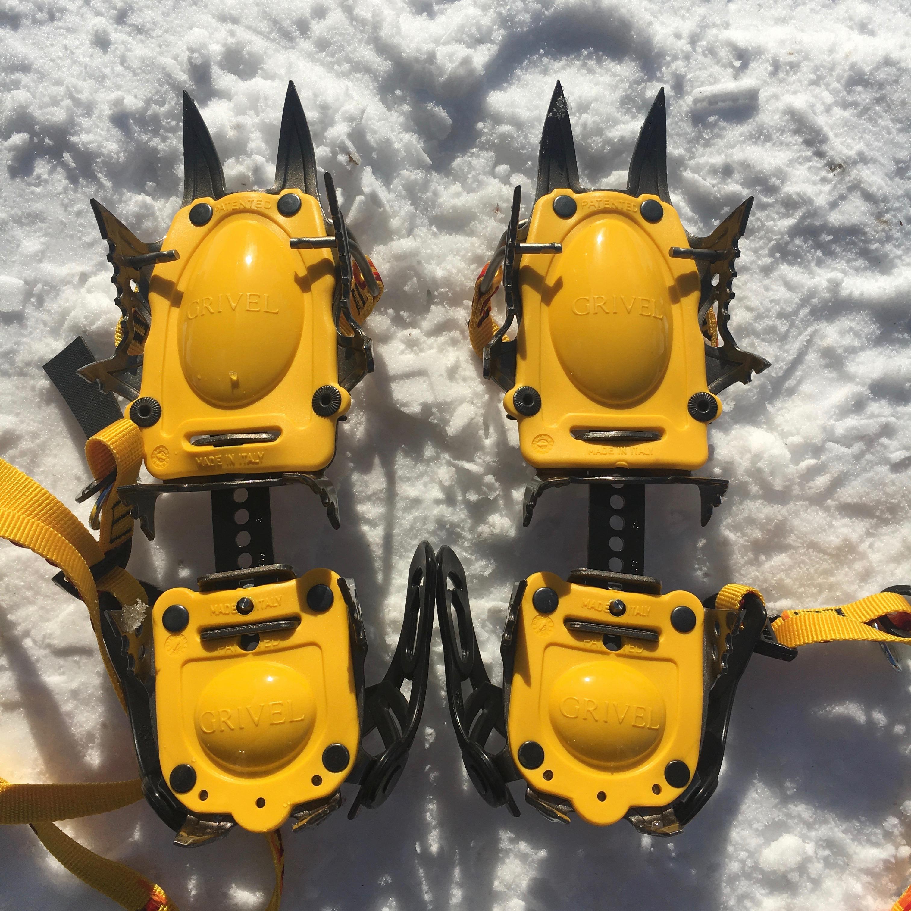 優先順位で揃えていく、冬の低山登山に必要なアイテム