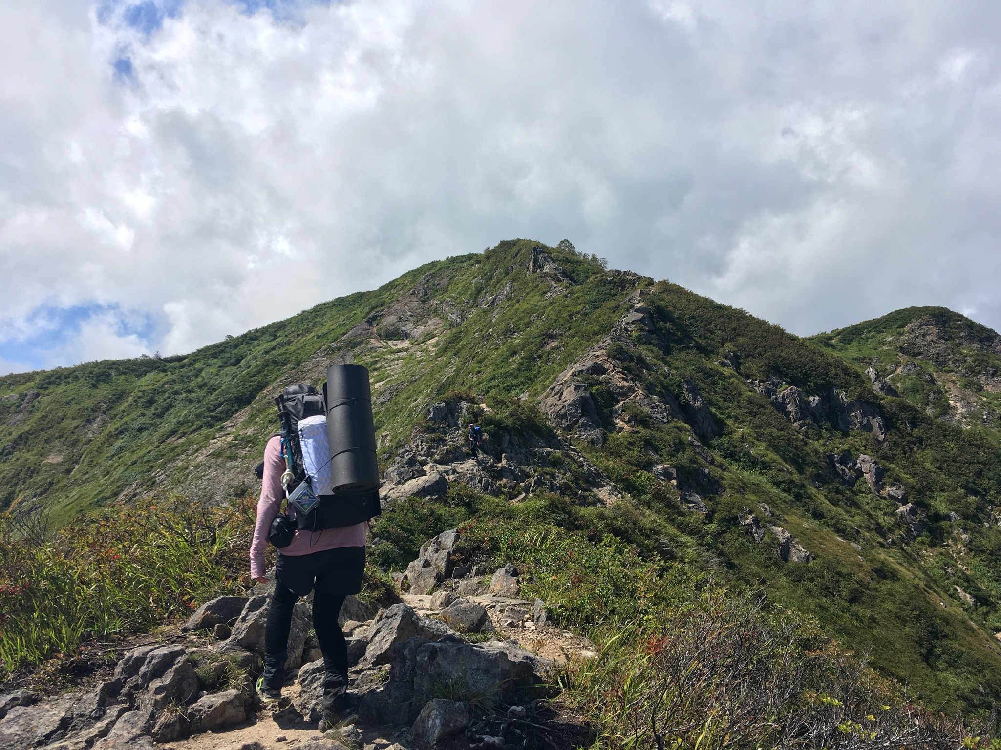 登山で足がつるのを予防するために愛用しているサプリ